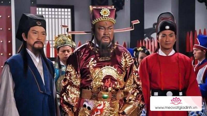 10 bộ phim Hồng Kông TVB bất hủ mà 9x nào cũng từng xem