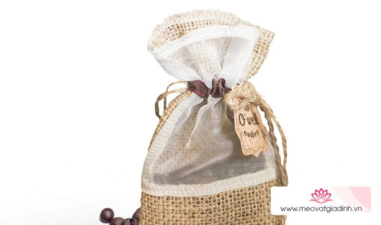 4 Công dụng tuyệt vời của túi thơm