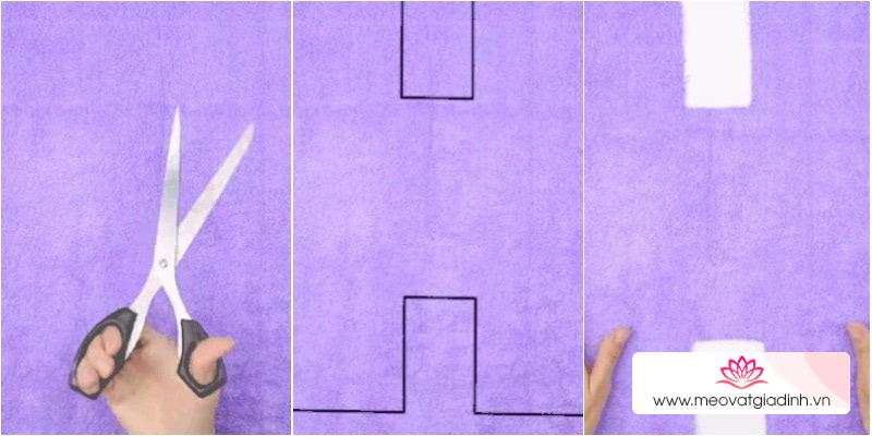 4 công dụng vi diệu của khăn mặt cũ