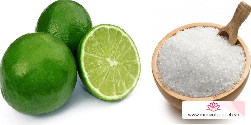 5 mẹo giặt đồ trắng bằng nguyên liệu tự nhiên