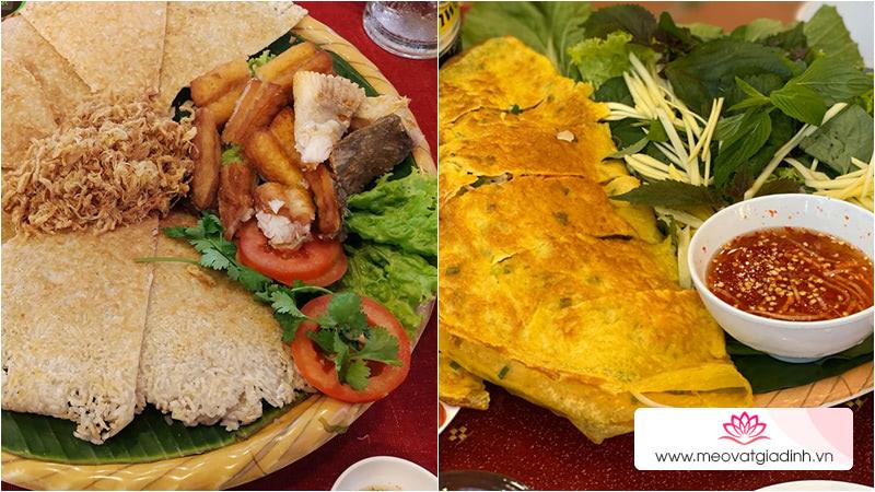 Top 5 quán ăn, nhà hàng phong cách quê nhà ở quận 3