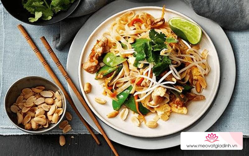 Top 5 quán ăn, nhà hàng Thái Lan ngon nức tiếng quận 3