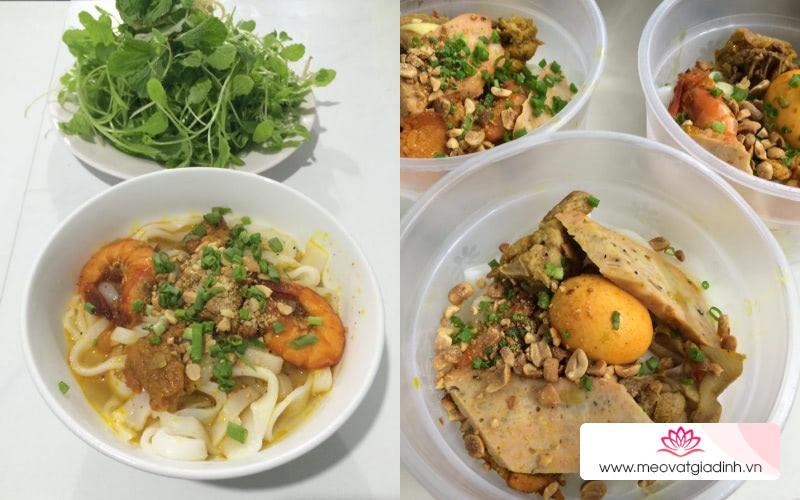 5 quán ăn sáng ngon mà người dân Bình Thạnh lúc nào cũng ghé
