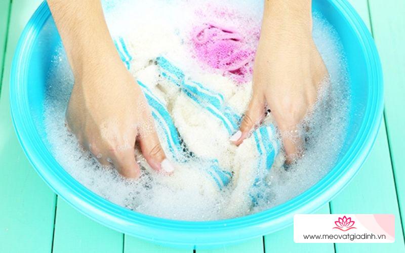 5 thương hiệu nước giặt cho bé tốt nhất được nhiều mẹ tin dùng
