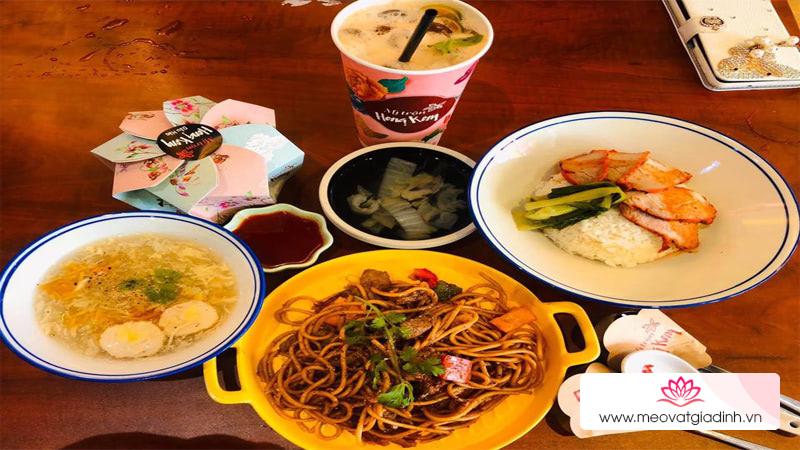 Ăn quên lối về với 5 quán ăn, nhà hàng ngon nhất ở đường Lê Văn Sỹ quận 3
