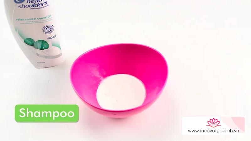 Cách làm slime đơn giản tại nhà bằng dầu gội và kem đánh răng