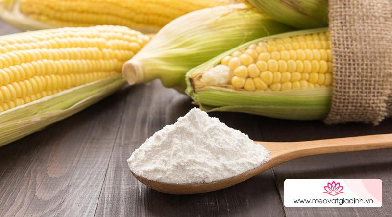 Chỉ cần cho loại bột này vào, có chiên bất cứ món gì cũng không bao giờ bị văng dầu!