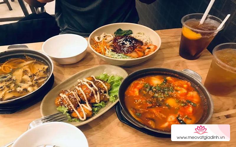 Đến ngay những quán ăn ngon xao xuyến tâm hồn tại Tân Bình