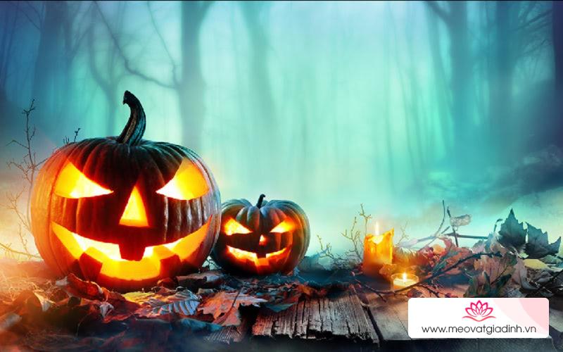 Khám phá lễ hội Halloween ở từng nước trên thế giới