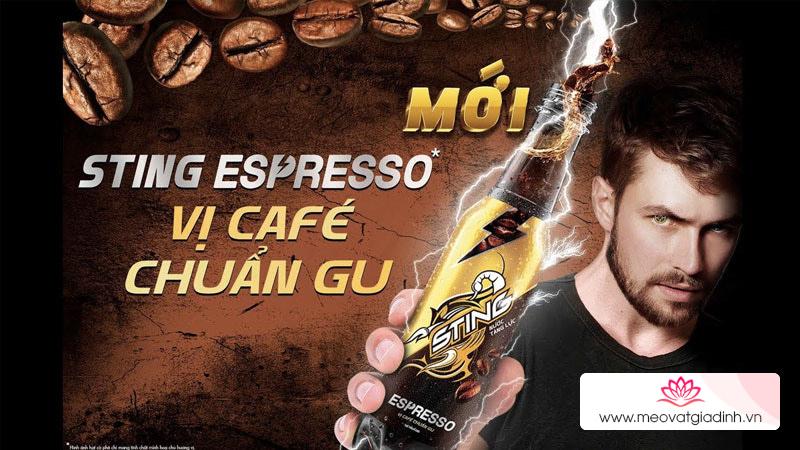 Khảo sát thực tế người dùng về Sting vị cà phê, liệu có thật sự ngon hay không?