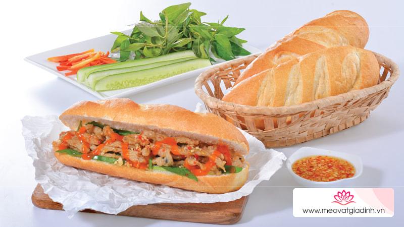Bánh mì Má Hải
