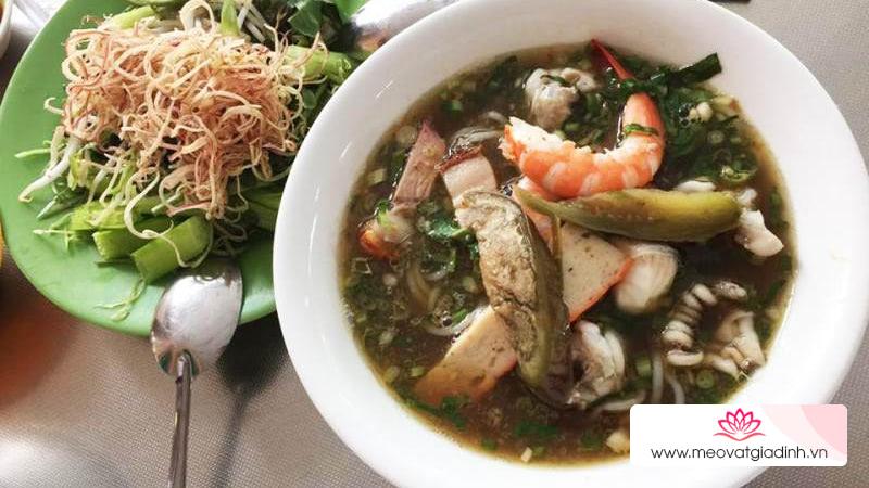 Lưu ngay list 5 quán ăn tối cực ngon ở Bình Thạnh