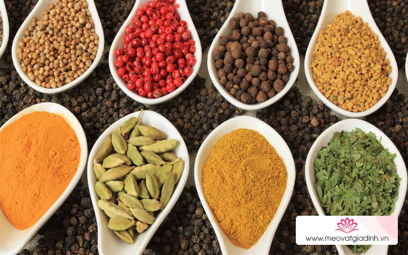 Những điều bạn cần biết về chất phụ gia thực phẩm
