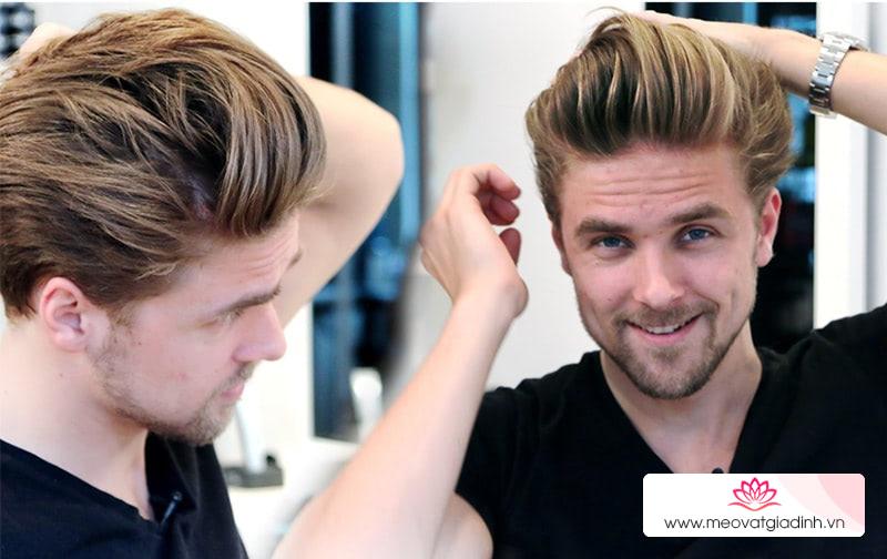 Những loại sáp vuốt tóc, tạo kiểu tốt nhất cho nam năm 2020