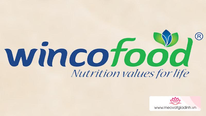 Sữa bột Wincofood – Món quà ý nghĩa dành tặng ba mẹ