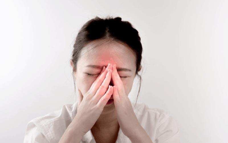 Tại sao có nhiều người khi ngủ lại mở miệng?
