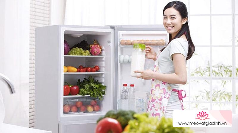 Thử bỏ một đồng xu vào tủ lạnh trước khi đi chơi xa, kết quả nhận được sẽ khiến bạn kinh ngạc