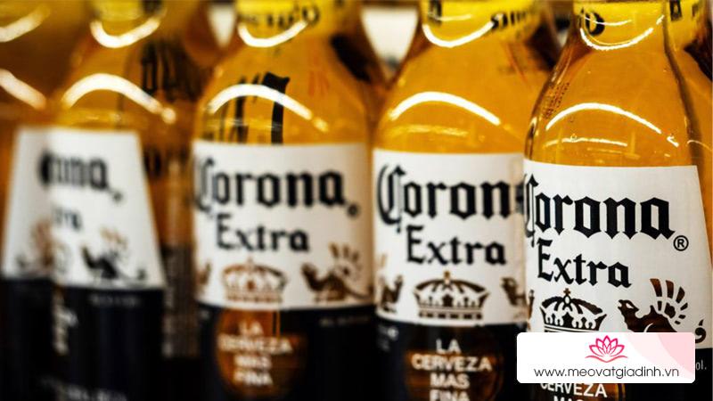 Thực hư về chuyện hãng bia nổi tiếng Corona đổi tên chỉ vì dịch Corona