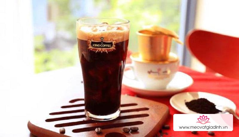 Tìm hiểu về King Coffee vị vua mới trong đế chế cà phê có những sản phẩm nào