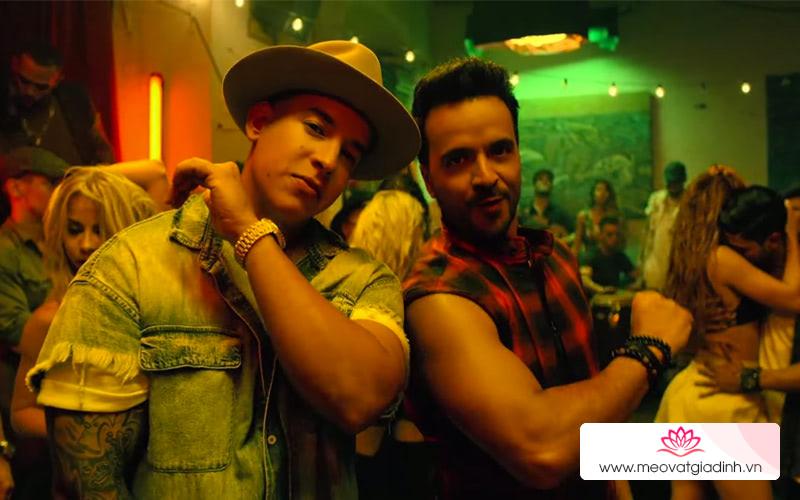 Tổng hợp 5 bài nhạc Latin gây nghiện, nổi đình đám trên Youtube