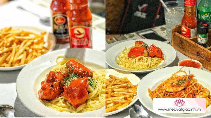 Tổng hợp 5 quán ăn tối ngon, hấp dẫn ở Gò Vấp