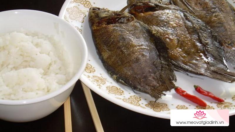 Tổng hợp tất tần tật các thắc mắc thường gặp khi ăn cá khô