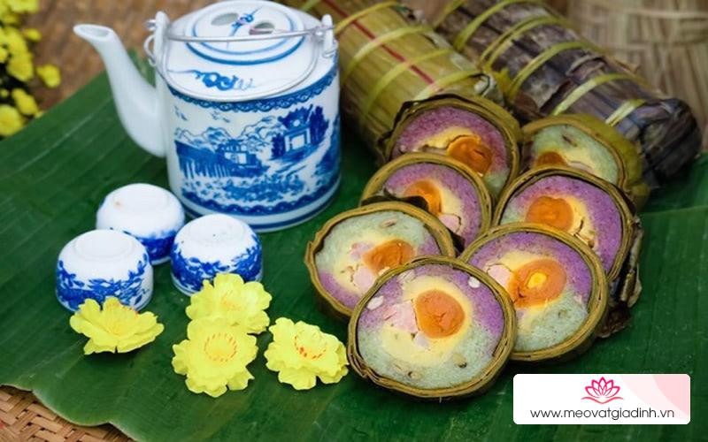 Ở Sài Gòn mua bánh tét ở đâu vừa ngon vừa chất lượng, vệ sinh?