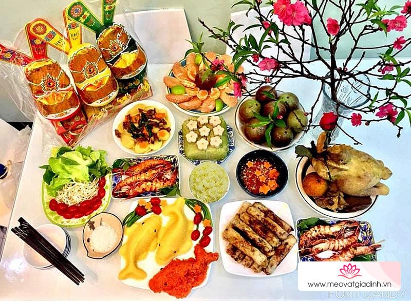 Phong tục truyền thống trong ngày Tết cổ truyền của người Việt