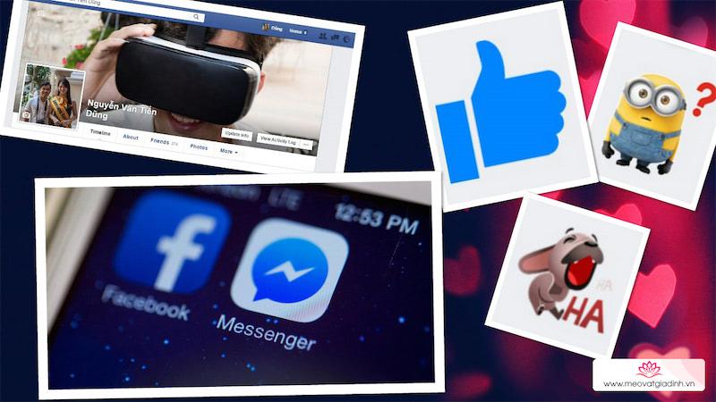 11 mẹo với Facebook Messenger ai cũng cần dùng đến