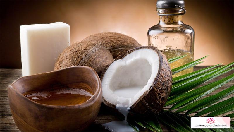 12 tác dụng của dầu dừa đối với sức khỏe có thể bạn chưa biết