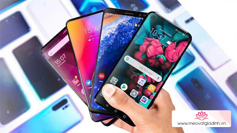 25 thủ thuật bí mật trên smartphone không phải ai cũng biết