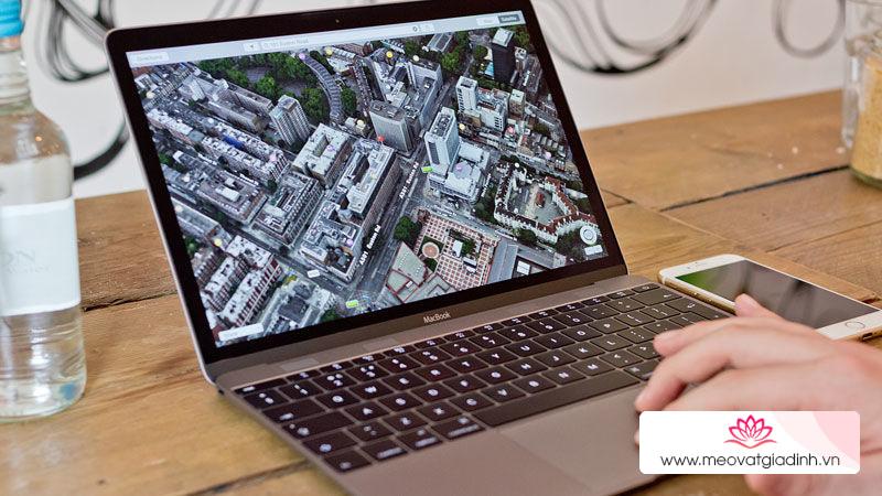 3 cách chụp màn hình Macbook 'Pro' hơn