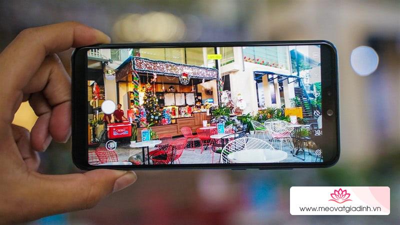 3 mẹo chụp ảnh đẹp bằng smartphone chuyên game Zenfone Max Pro M2
