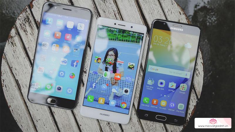 4 mẹo cực hay giúp giảm thiểu tình trạng giật, lag trên Android