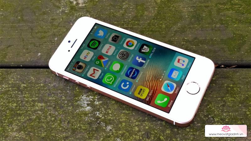 5 bí kíp giúp thao tác trên iPhone trở nên nhanh và tiện hơn nhiều