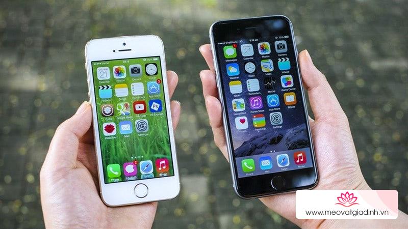 """5 cách để biến smartphone từ cũ thành """"như mới"""" siêu đơn giản"""