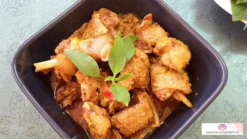 5 cách nấu giả cầy ngon đơn giản đậm đà chuẩn vị tại nhà