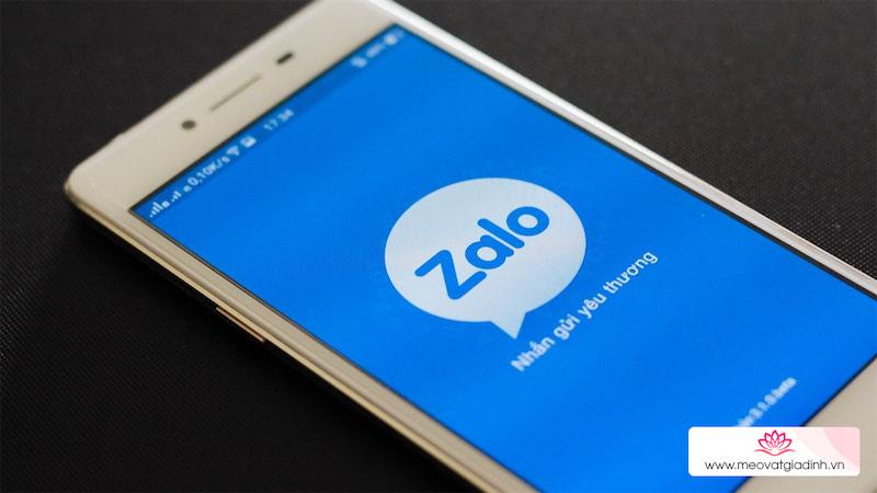5 mẹo độc đáo người dùng Zalo không thể bỏ qua