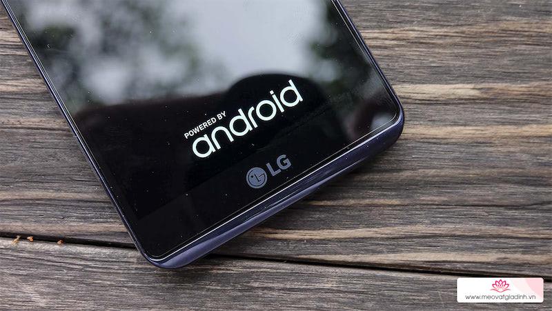 5 tính năng đáng giá trên LG X Power người dùng nên biết