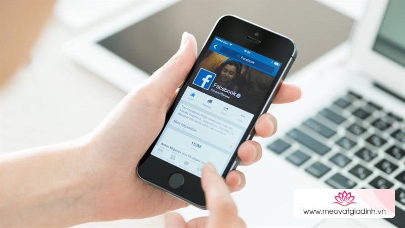 5 tính năng mới trên Facebook, cực kỳ hữu dụng