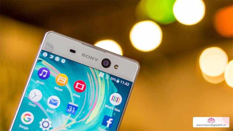 5 tuyệt chiêu phải biết khi dùng Sony Xperia XA Ultra