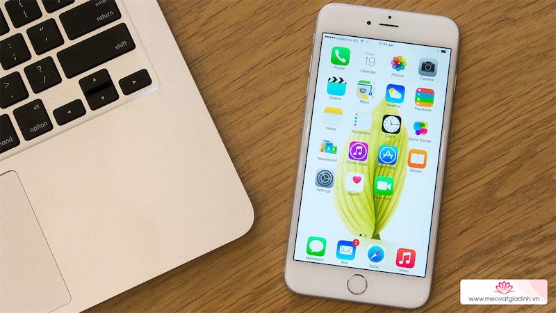 5 vấn đề ai xài iPhone cũng gặp và cách khắc phục