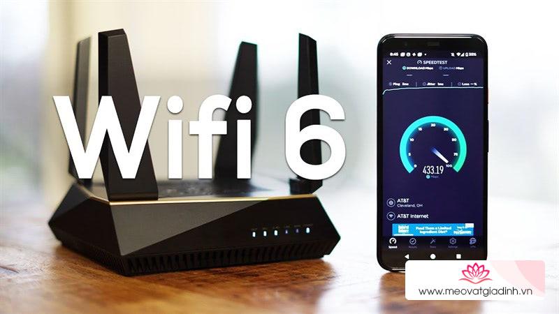 6 cách tăng tốc độ mạng wifi để học và làm việc tại nhà hiệu quả hơn