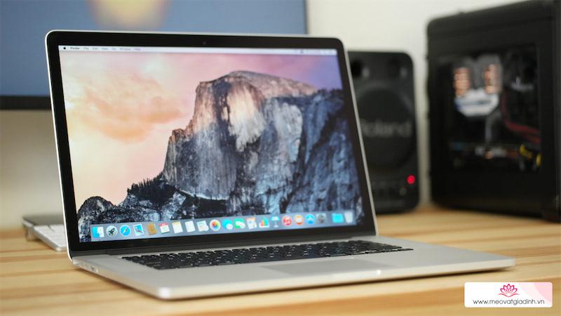 6 mẹo khoá MacBook đơn giản có thể bạn chưa biết