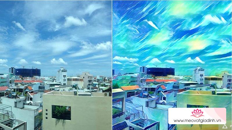 6 mẹo sử dụng Prisma giúp bạn sáng tạo một bức ảnh đầy nghệ thuật