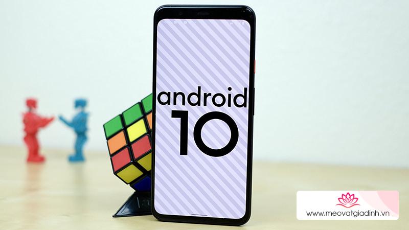7 tính năng hay nhất trên Android 10 giúp bạn xài siêu ngon, siêu mượt