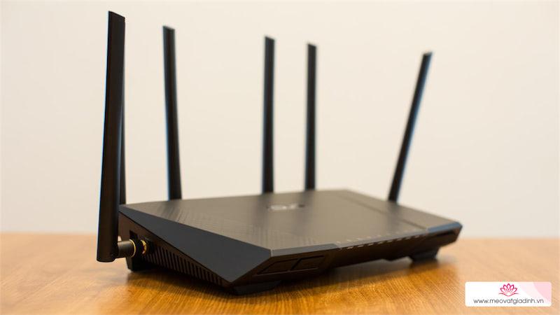 8 thủ thuật giúp tăng tốc kết nối mạng Wi-fi tại nhà