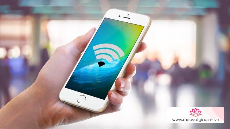 9 cách giúp tăng tốc và bảo vệ mạng Wi-Fi nhà bạn