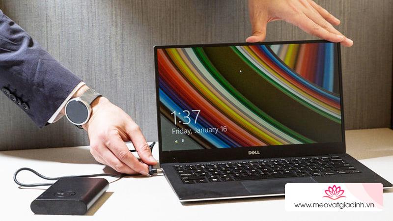 9 tuyệt chiêu để giúp cho laptop của bạn luôn bền và có hiệu suất cao