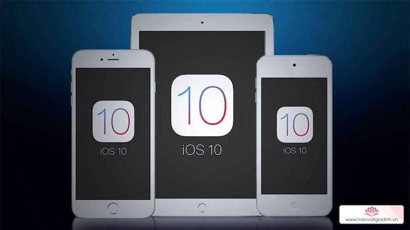 Apple phát hành iOS 10.2 beta 3: Tin nhắn, biểu tượng mới